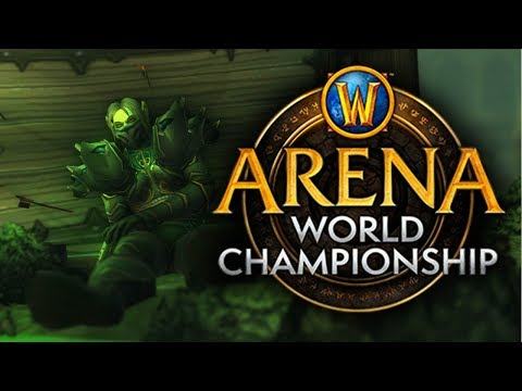 Arena World Championship | 2019 Spring Season