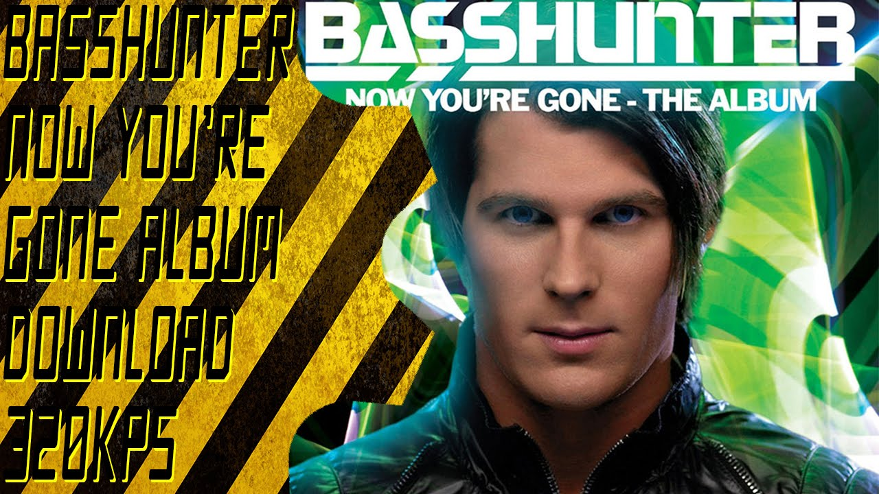 album basshunter gratuit
