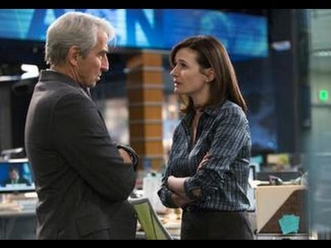 The Newsroom Season Episode Unintended Consequences