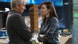 The Newsroom Season 2, Episode 4, 'Unintended Consequences'