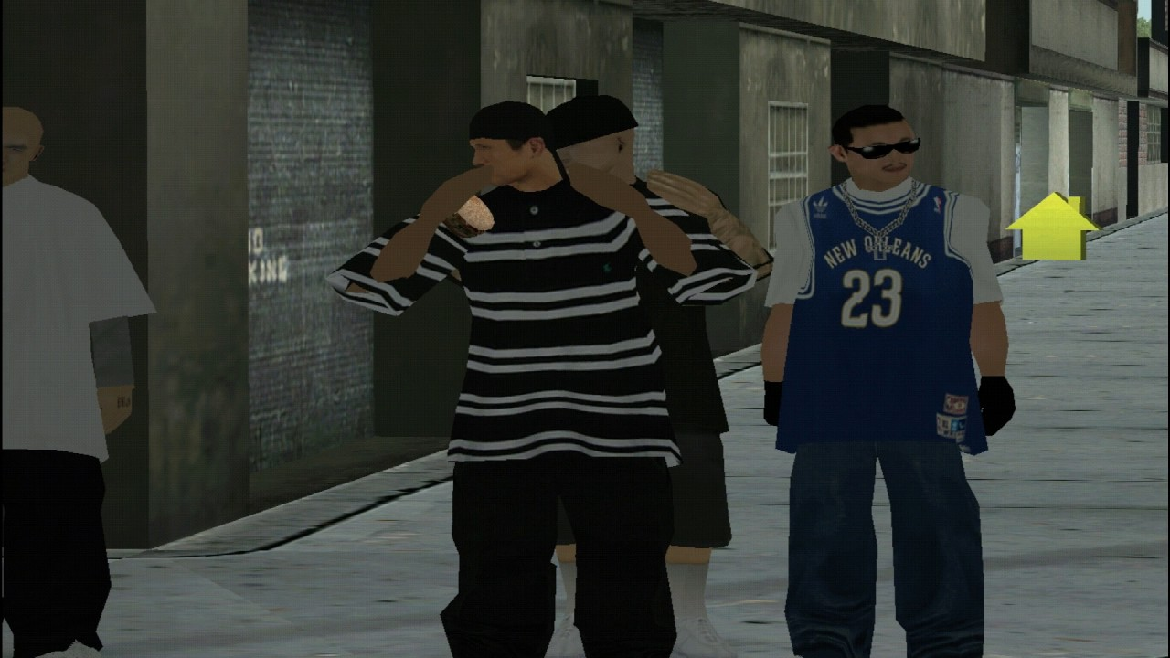 Asian gang life picture 258