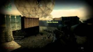 Call of Duty Modern Warfare 3| ___Ademeit| Sniper Montage