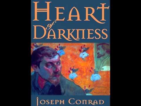 Heart of Darkness Audiobook part 1