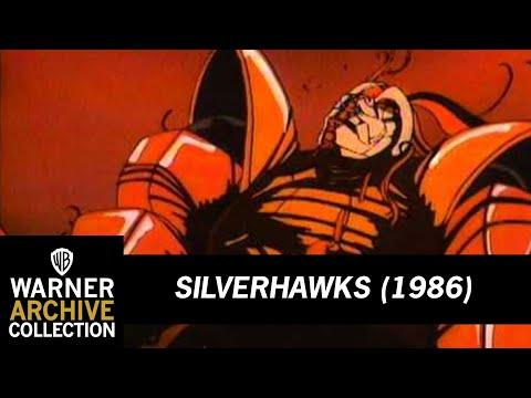 SilverHawks (Theme Song)