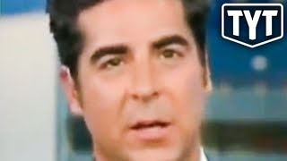 Jesse Watters' IDIOTIC Reaction To Shooting