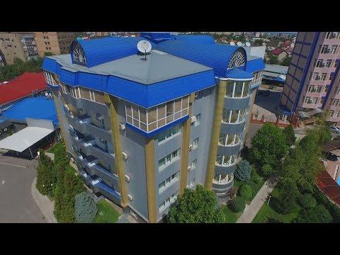 Гостиница в Бишкеке - Золотой Дракон, Hotel GOLDEN DRAGON