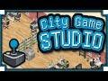 City Game Studio - (Game Development Tycoon)