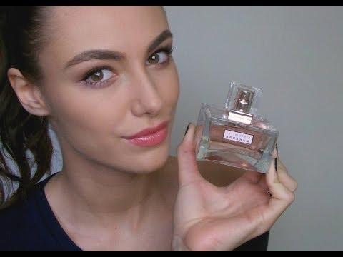 Fragrance Review - Intimately Beckham