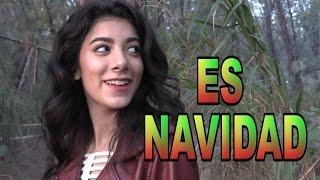Смотреть клип Giselle Torres - Es Navidad