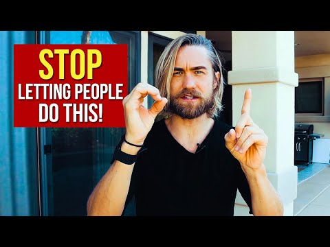 5 Reasons To Set Boundaries Or ELSE And HOW To Easily Do It!
