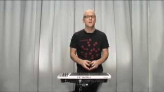 OCTAPAD SPD-30 - Introduction with Michael Schack