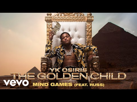 YK Osiris - Mind Games (Audio) ft. Russ