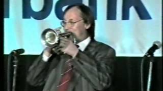 ROD MASON und CHRIS BARBER Ory`s Creole Trombone