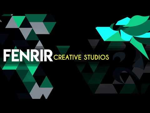 Demo Reel 2018   Fenrir Creative Studios