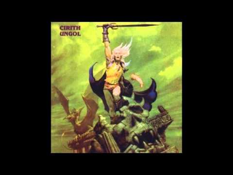 Cirith Ungol - Frost and Fire (Full Album)
