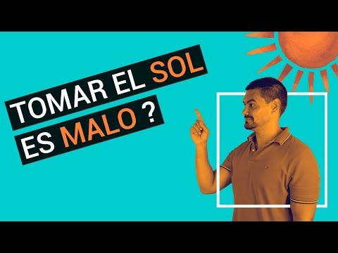 Beneficios De TOMAR El SOL  [ Y Efectos Secundarios ] ☀️
