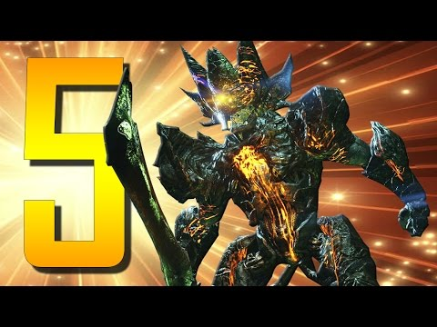 Destiny - WTF?! 5 AGE OF TRIUMPH FACTS!