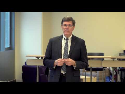 How to Choose the Right Business Entity - Mark Anderson - VIBE 2016 Fall Brown Bag Talk