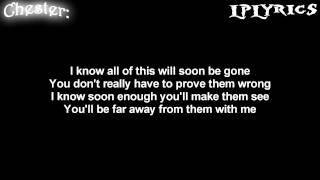 Скачать Linkin Park Slip 1998 Unreleased Hybrid Theory Demo Lyrics On Screen HD