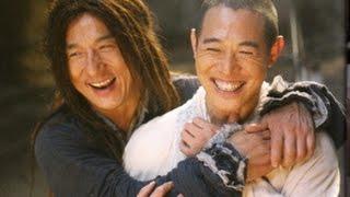 【ジャッキーチェンカンフーアクション集】成龍功夫動作集 JACKIE CHAN Kung hu action