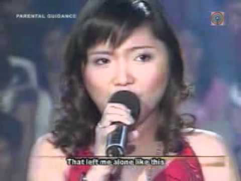 CHARICE - at WOWOWEE - What Kind Of Fool Am I