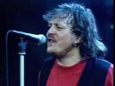 Zucchero with the amazing Liza Hunt, Madre Dolcissima Live in Kremlin