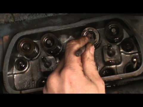 vw bus loud engine noise pt1