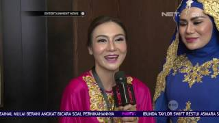 Putty Noor Menggelar Acara Charity