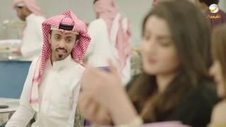 السنابة اللي خربّها عامر على ياسر بالبةفيه المفتوح : شباب اليومب 6 :: الحلقة الأولى