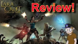 Lara Croft and the Temple of Osiris Review!