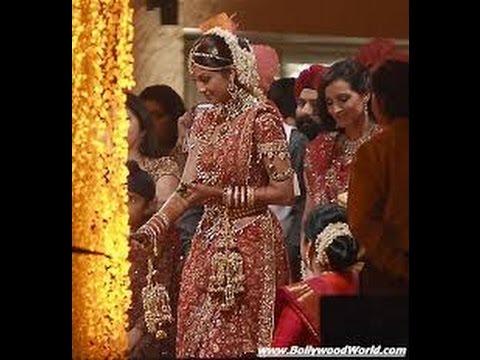 Shilpa Shetty's Unseen Marriage Video