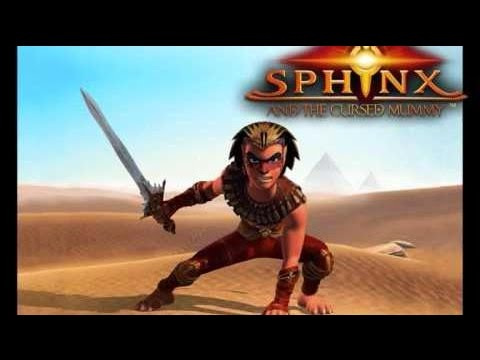 Sphinx and the Cursed Mummy - Let's Play - 00040