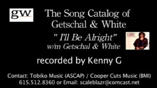 Watch Kenny G Ill Be Alright video