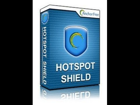 disable hotspot shield startup