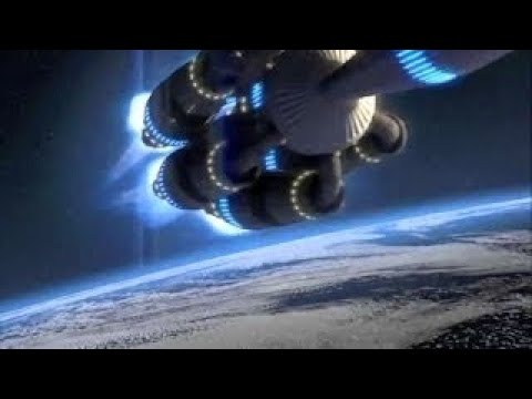 Engineering vels NASAs Fastest Experimental Hyper Speed Propulsion Technology (1080p