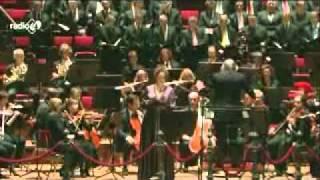 Ann Hallenberg - Johannes Brahms - Alto Rhapsody