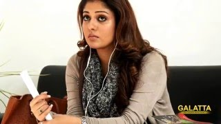 Nayan's women-centric film to begin this month
