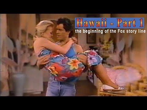 1987: Eden and Cruz - Hawaii Part One