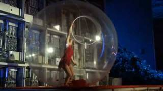 Gambar cover Sensia Bubble Show - Creartys