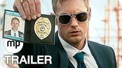 DIRTY COPS: WAR ON EVERYONE Trailer German Deutsch (2016)