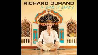 Richard Durand Feat Julie Thompson - Diamonds In The Sky