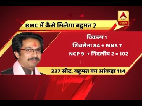 BMC Polls: Shiv Sena gets support from two independent candidates