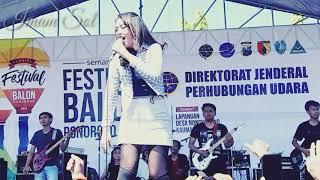 Download Happy Asmara Memori Berkasih  OM. ARRAYA Live Lapangan Nongkodono