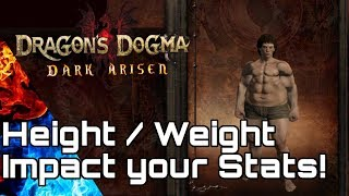 Dragon's Dogma: Dark Arisen! Character Creation Guide. PS4 Xbox 1 PC