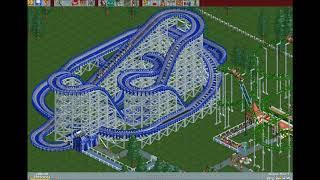 Ni ludu: RollerCoaster Tycoon #3 – Eksterterulo