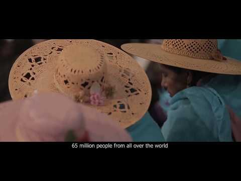 World Refugee Day 2017 in Bolivia