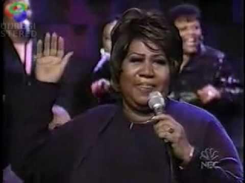 Aretha Franklin FreeWay of Love