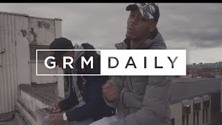 Relly - Rant Freestyle [Music Video]   GRM Daily