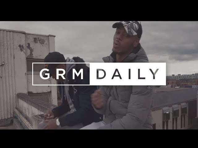Relly - Rant Freestyle [Music Video] | GRM Daily