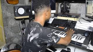 TONY DRIZZY. TANZANIA ,MUSIC PRODUCER #motigana